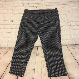 Polka Dot Allie Pants